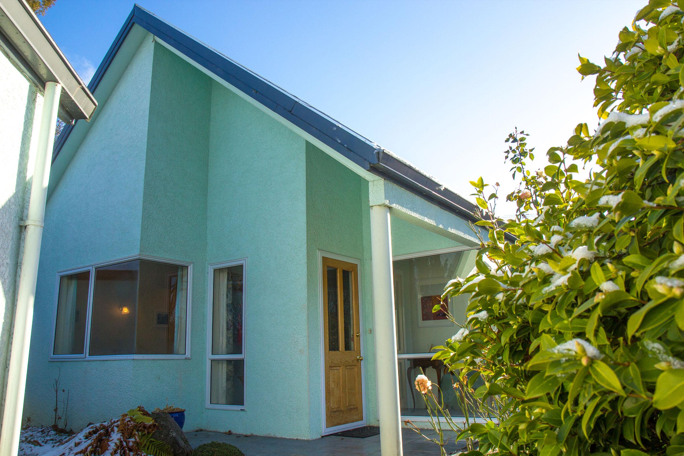 Arrowtown accommodation