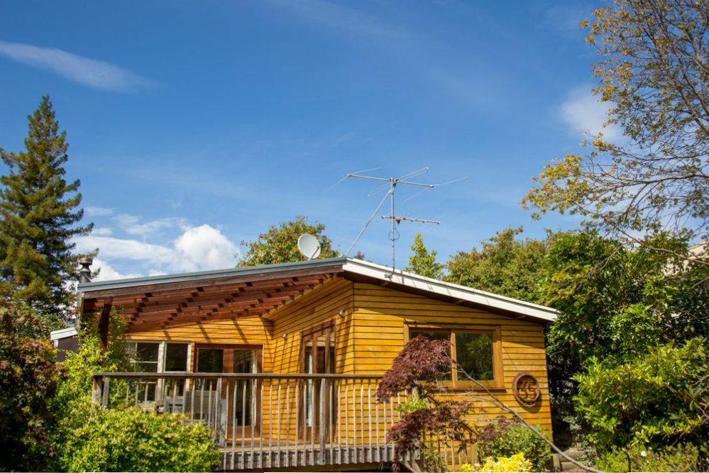 Kopere Cottage