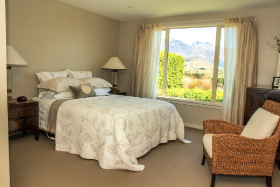 Arrowtown luxury holiday home